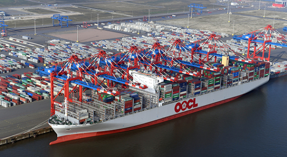 Eurogate_CTW_ OOCL Germany