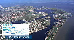 Port of Wilhelmshaven - Port of opportunities